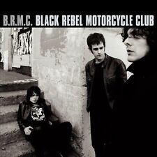 Black Rebel Motorcycle Club - BMRC 2LP vinyl S/T Debut IN STOCK NEW/SEALED