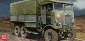 ICM35600 - ICM 1:35 - Leyland Retriever WWII British Truck