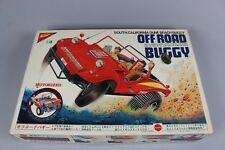 ZF1359 Nichimo 1/18 maquette voiture MC-1803 Off Road Buggy Dune Beach Moteur