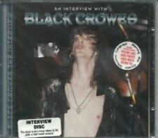 Black Crowes | CD | An interview with (1997, #rvcd236)