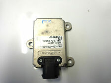 VAUXHALL VECTRA C/SIGNUM ESP VEHICLE STABILITY YAW RATE SENSOR 13665701