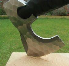 Stunning Bearded Viking axe