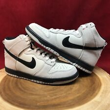 0ea647ec4b1b Nike Dunk High Off White Black Bone Size 5y 308319 051 Jordan Retro 1 New