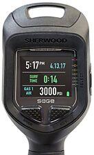 Sherwood Sage Dive Watch