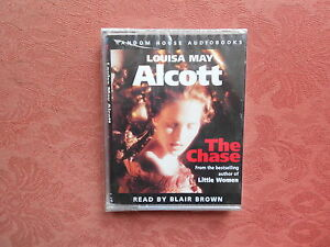 Audio Book Cassette - The Chase - Louisa May Alcott