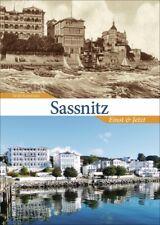 Sassnitz Gestern und heute Stadt Bilder Geschichte Bildband Buch Archivbilder AK