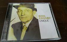 Unique : Bing Crosby (2005) CD