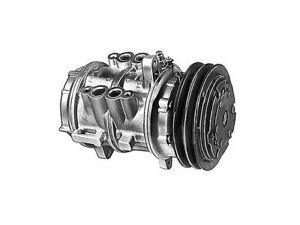 For 1982-1983 Chrysler LeBaron A/C Compressor 11749ZQ 2.6L 4 Cyl