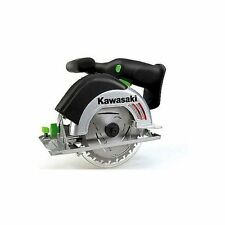 NEW Cordless 19.2V Circular Saw Kawasaki 840441