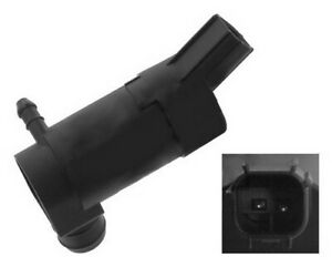 Volvo S60 2000-2010 Windscreen Washer Pump Spare Replacement Spare Part
