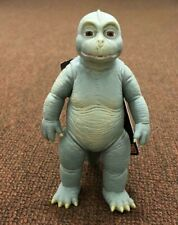 Bandai Godzilla Minilla Soft vinyl figure 2005 Movie monster series Rare Item
