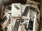 Lot Of 50 Tech21 Evo Tactical Thin Impact Case Galaxy Note 8 Black Camo Digetal