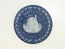 1980 VILLEROY & BOCH METTLACH COLLECTORS SOCIETY MEDALLION / COIN - GERMANY