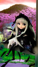 Free Shipping!  In stock now Rozen Maiden Traumend Suigintou Pullip