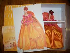 1997 Couture Barbie SYMPHONY IN CHIFFON 3rd  Highly Collectable SALE FREE SHIP