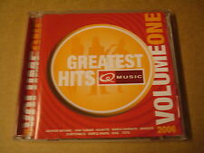 2-CD Q MUSIC / GREATEST HITS 2006/1