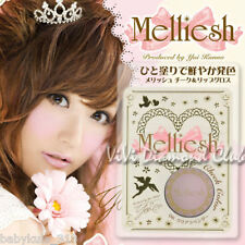 JAPAN Melliesh Cheek Color Blush No.6 Highligher Lavender