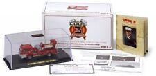 1/64 FDNY CHIEF CASSANO ENGINE 31 MACK COMM. ED. Code 3
