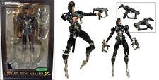 Square Enix Play Arts Kai Deus Ex Human Revolution Yelena Fedorova MISB NEW