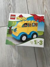 LEGO DUPLO 10851 Truck My First Bus Brand New In Box
