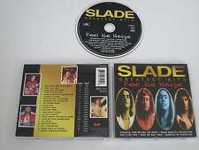 Slade / FEEL THE NOIZE / Slade Greatest Hits (Polydor 537 105-2) CD Album