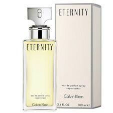 Calvin Klein Ck Eternity Eau De Parfum Femmes Neuf 100ml
