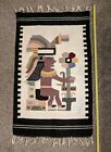 Authentic Native American - Aztec Tapestry
