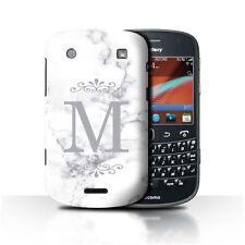 Étuis, housses et coques métalliques métalliques pour téléphone mobile et assistant personnel (PDA) Blackberry