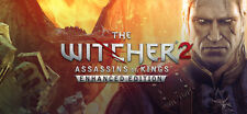 The Witcher 2: Assassins of Kings Enhanced Edition (PC) [Steam]