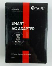 TAIFU UL Listed 5.25V USB Adapter Charger for HP Chromebook - Black