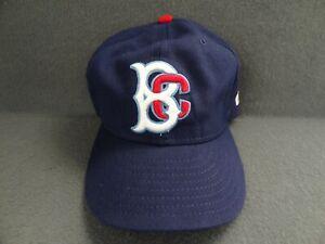 Brooklyn Cyclones New Era 59Fifty 7 1/2 Minor League Baseball Wool Made in USA