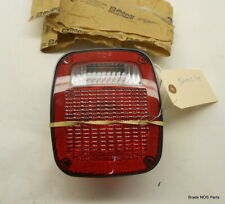 NOS NEW real MoPar JEEP 1987-1990 Jeep Wrangler YJ LH TAIL LAMP ASSY pn 56002135
