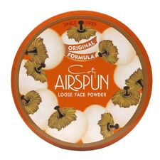 NEW Coty Airspun Loose Powder Naturally Neutral 2.30 Ounces