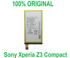 Original Li-ion Battery For Sony Xperia Z3 Compact LIS1561ERPC With Tools New