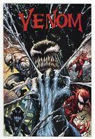Venom #3 Kirkham TRADE Variant 3/17 Infinity Gauntlet KRS COMICS  * GEMINI SHIP