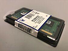 Kingston PC2-5300 1GB DIMM 667 MHz DDR2 Memory Module M12864F50