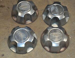 1998 Ford Explorer Alloy Wheel Center Caps Wheel Hub Caps OEM Ford Hub Caps
