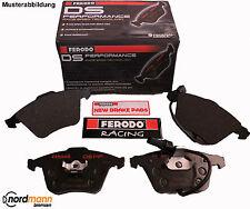 FERODO Racing Sportbremsbelag Ferodo DS Performance FDS617 Ford Escort VA