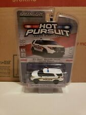 Greenlight Hot Pursuit U.S Army Military Police