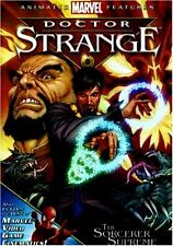 Doctor Strange (DVD, 2007, Canadian) Marvel Feature WORLD SHIP AVAIL