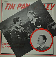 "OST - ÉTAIN PAN ALLEY - ALICE FAYE - BETTY GRABLE - JOHN PAYNE LP 12"" (S925)"