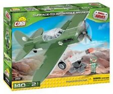 Cobi - Small Army - Surface to Air Missile Mission (140 Pieces)  COB02162