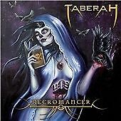 Taberah - Necromancer (2013)  CD  NEW/SEALED  SPEEDYPOST