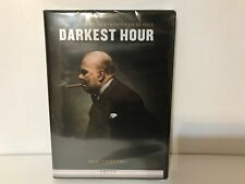 Darkest Hour (DVD, 2018) Brand NEW* History, War, Gary Oldman, FREE SHIP in USA!