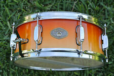 ADD this TAMA ROCKSTAR CUSTOM SNARE DRUM in CARAMEL FADE to YOUR SET! #B233