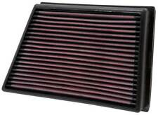 33-2991 K&N Replacement Air Filter LAND ROVER EVOQUE 2.0T/2.2L DSL; 11-12 (KN Pa