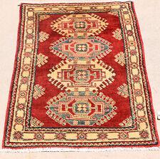 Hand Knotted pakistani kazak wool rug