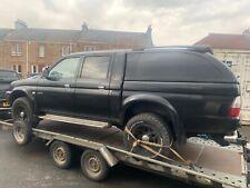 L200 Spares Repair In Commercial Vans Pickups For Sale Ebay