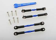 NEW Traxxas 3741A Aluminum Turnbuckles 39mm 1/10 Stampede 2WD VXL / XL-5