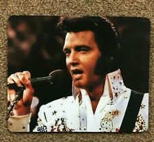 Elvis mouse pad mouse mat high quality 5MM thick made in uk